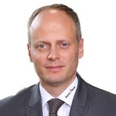 Johannes J. Bührle
