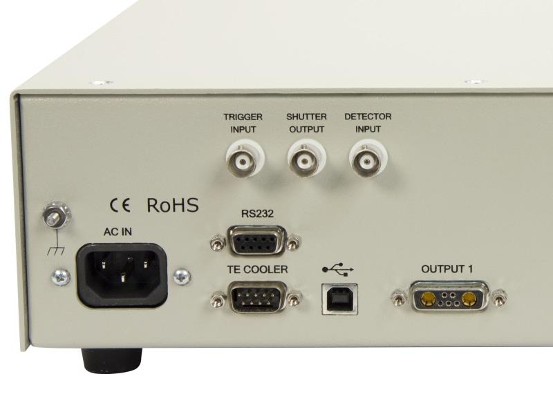 LIK-LMP Light Intensity Controller Kit