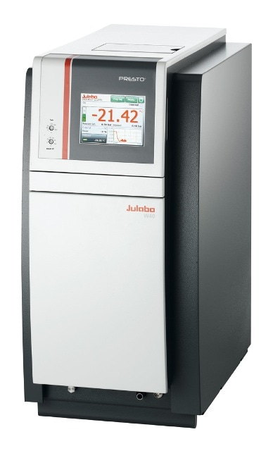 Presto W40 Temperature Control from JULABO