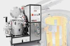 Vacuum Laboratory Furnaces