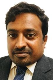 Sreekanth Madhavasherry Sreenivasan