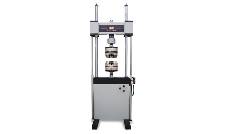 8802 (250 kN) Fatigue Testing System