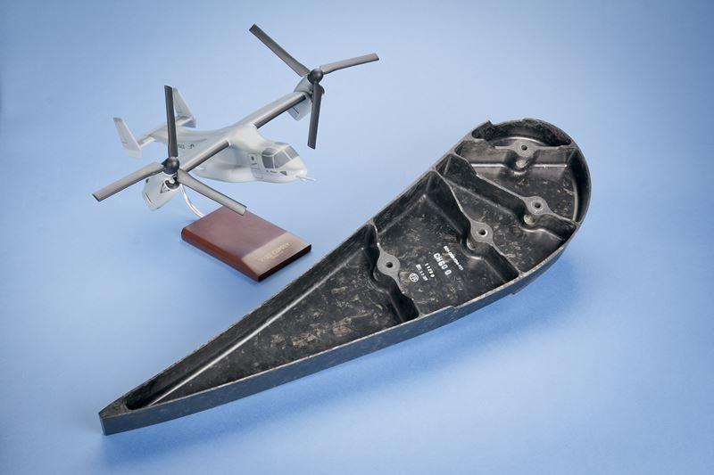 Bulk Molding Compounds for Aerospace Applications
