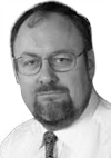 Dr. Daryl Williams