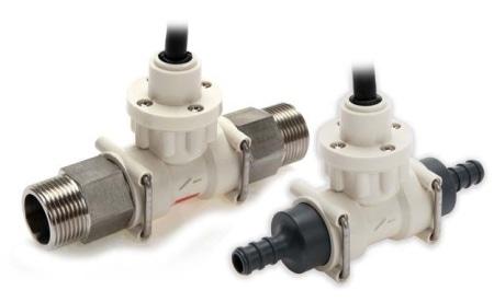 FT2 range of turbine flow meters