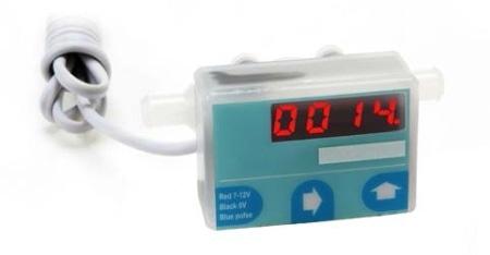 The 800 series flowmeter
