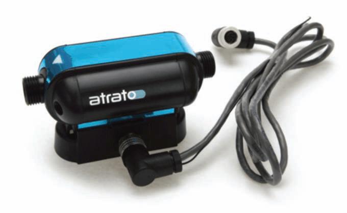 Petrochemical Flow Meters: Ultrasonic Flowmeters