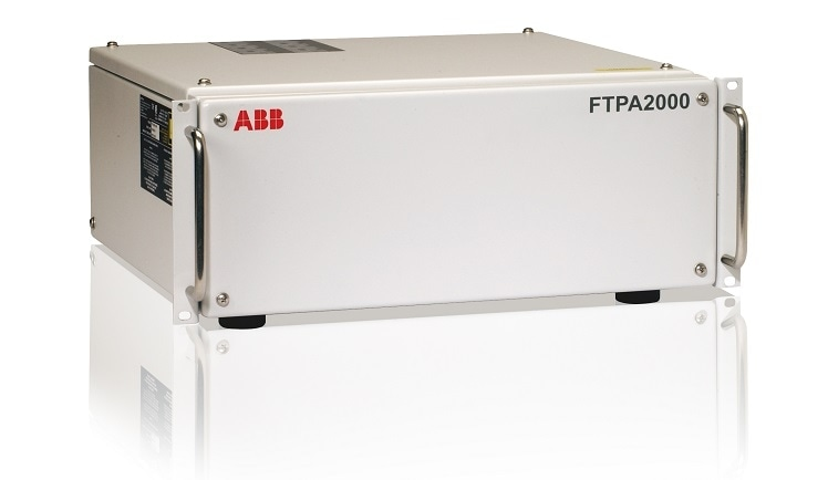 On-Line Optical Spectrometers