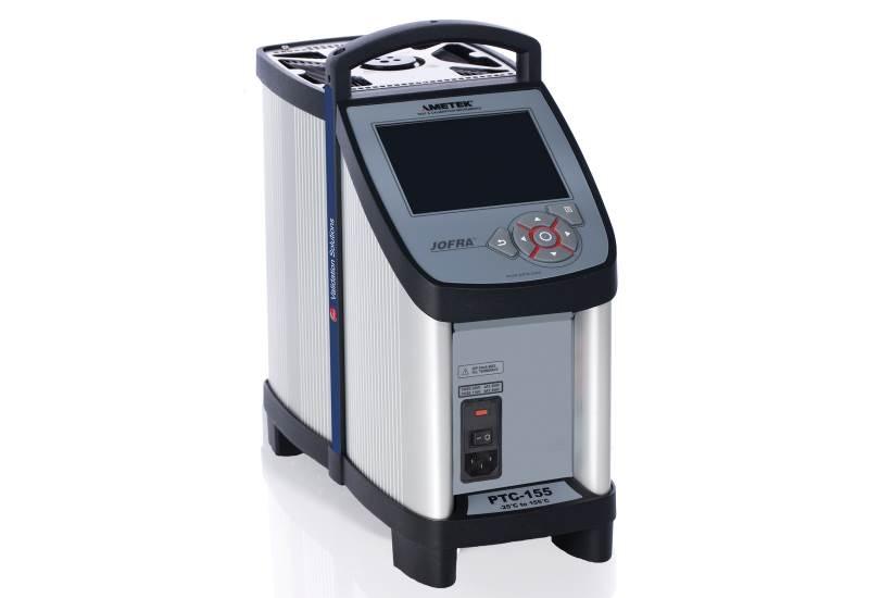 PTC 155A Dry Block Calibrator