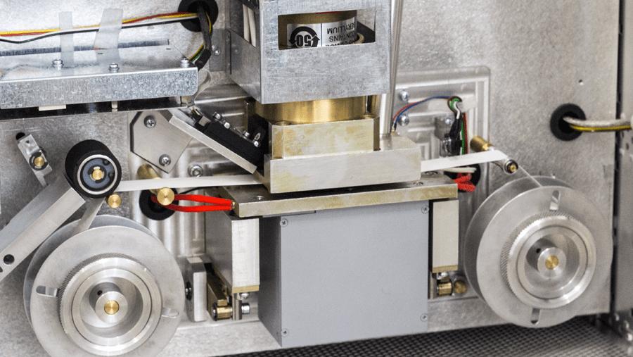 Elvatech continuous motion
