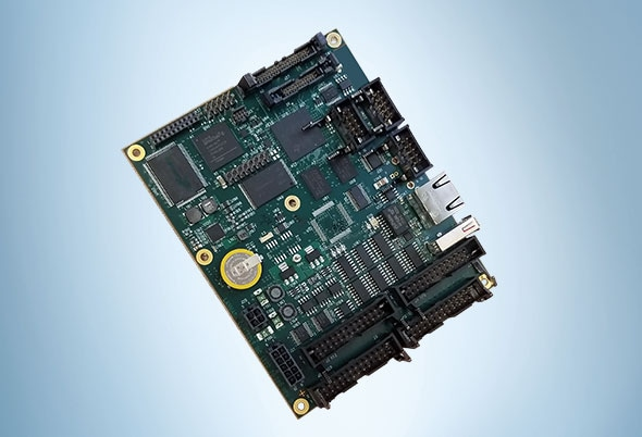 The LEC-2 Embedded Controller