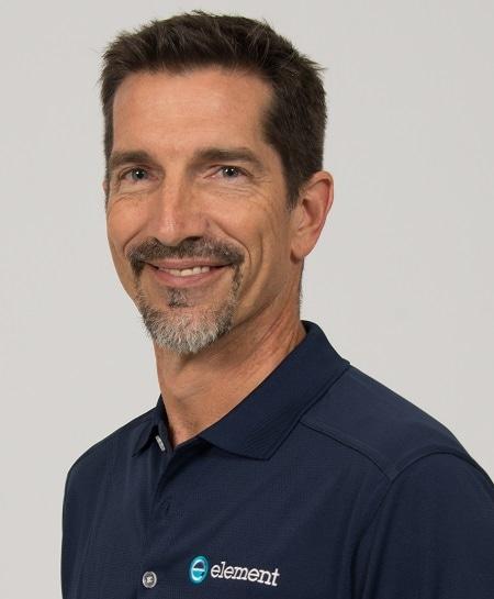 Dr. Tom Walsh