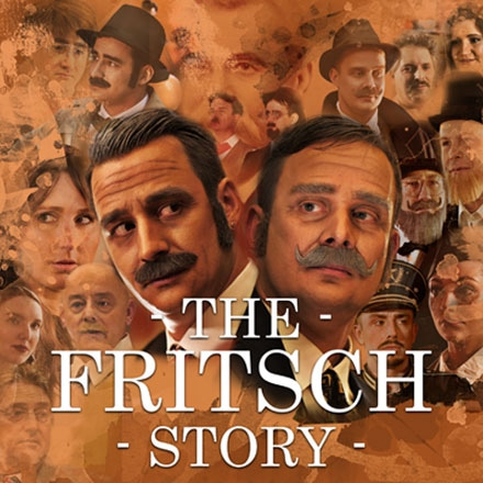 """The FRITSCH Story"" - the anniversary film"