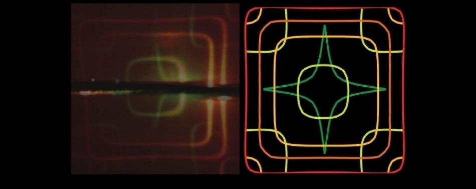 New Method Reveals Internal Characteristics of Photonic Crystals