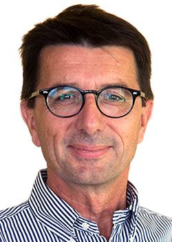 Bruno Bolzinger