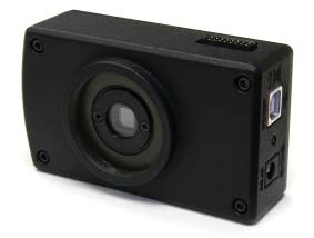 Lumenera's Lu105M Digital Camera.