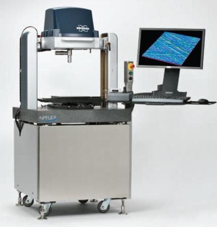 NPFLEX 3D Optical Microscope.