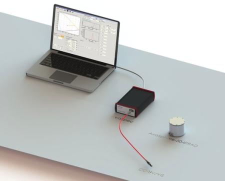 AvaLight-HAL-CAL calibration source