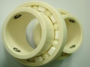 UC Type Ceramic Bearing.