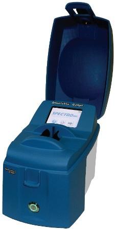 SpectroVisc Q3000 Series Viscometer