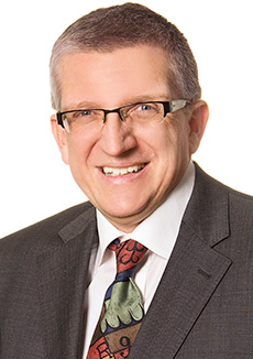 Dr. Carsten Russner