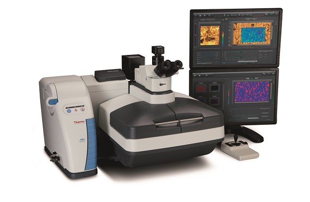 DXRxi Raman Imaging Microscope