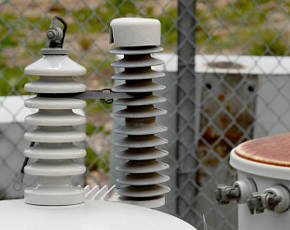 Mass-cast insulators require sustainable dielectric properties to minimize service disruptions