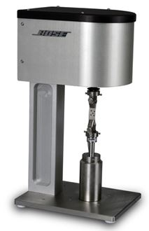 The versatile Bose 5500 test instrument