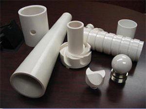 Insulating rings