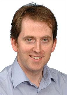 Prof. Iain Gibson
