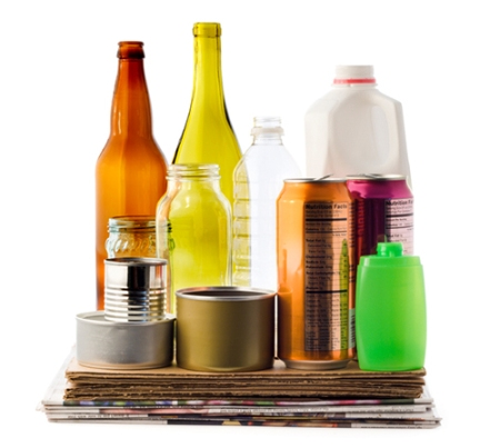 Different materials are used to make packaging in various shapes depending on the products it is intended to protect.