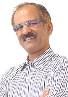Amulya Das