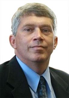 Dr. Frank DeThomas