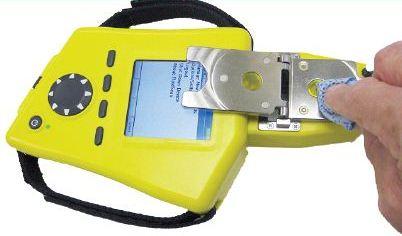 FluidScan Q1000.