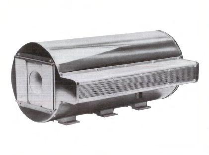 Marshall™ Tubular Furnace
