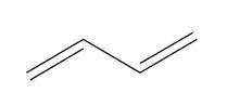 1,3-butadiene monomer