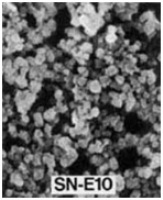 The SN-E10 grade of silicon nitride powder from UBE Industries