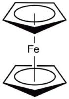 Ferrocene [Fe(η-C5H5)2]