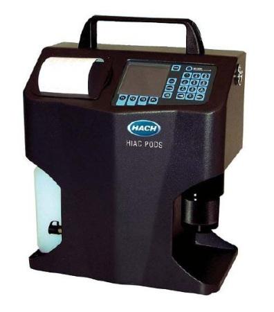 HIAC PODS System
