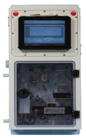 The new PSS AccuSizer FX system