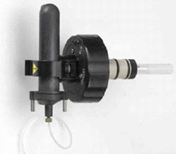 Scott Spray Chamber with Gem Tip Cross Flow Nebulizer