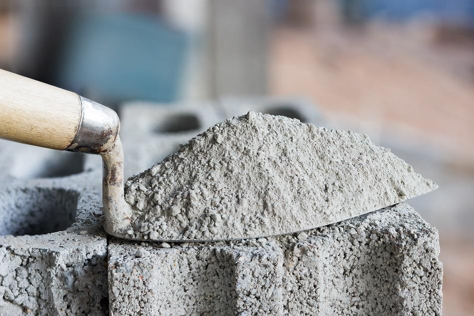Ключевая роль цемента в строительстве