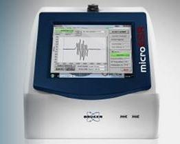 "Micro-ESR™ Online Oil Analysis System, 10""x 8"" x 5""."