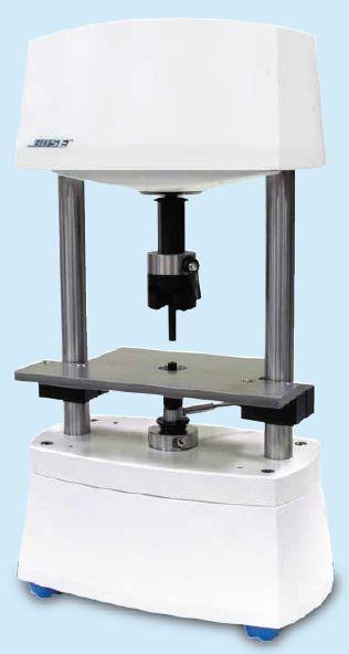 Bose compression testing instruments