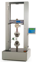The LS100KPlus testing machine