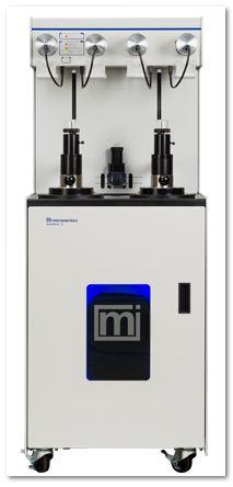AutoPore V Series mercury intrusion porosimeter