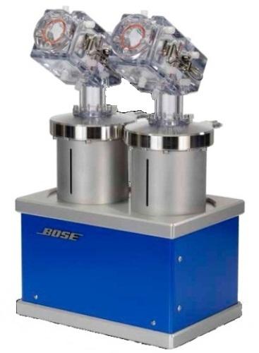 The Bose® DuraPulse™ test instrument
