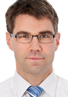 Dr. Michael Rauscher