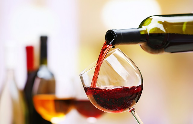 The quality and safety of wine entering China is rigorously assessed. Image credit: Africa Studio / Shutterstock.com