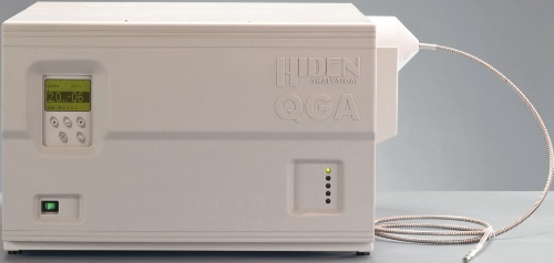 The Hiden QGA Gas Analyzer